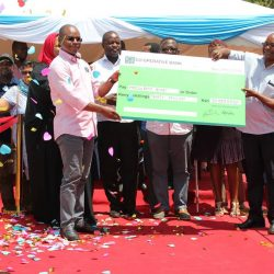 KILIFI COUNTY'S ECONOMY WILL SOAR HIGH WITH MBEGU FUND.