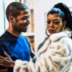 Empire sensational actor Jamal kicked out final episodes.