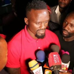 See why Mariga is the wrong choice for Kibra Electorates.